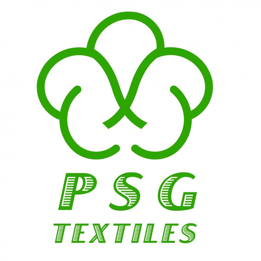 PSG Textiles Logo Karur | Karur, Tamil Nadu, India