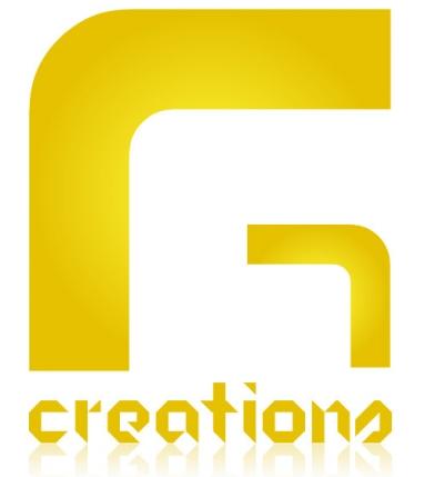 G Creations Logo Karur