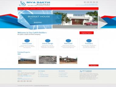 Siva Sakthi Builders