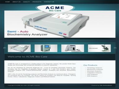 Acme Bio Care