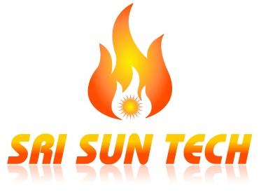 Sri Sun Tech Karur Logo