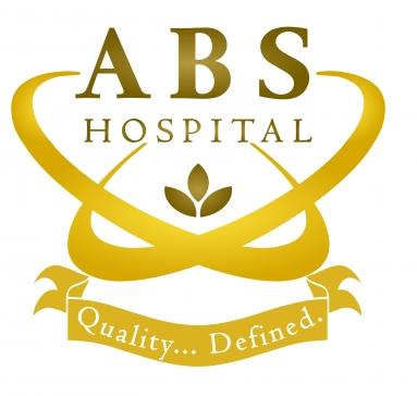 ABS Hospital Karur Logo