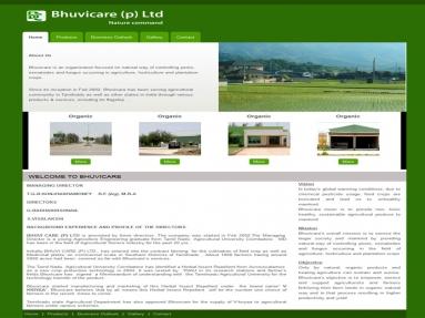 Bhuvicare