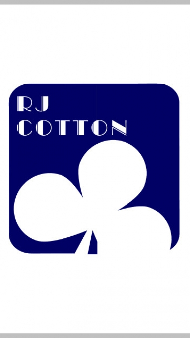 RJ Cotton Logo Karur