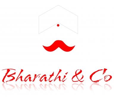 Bharathi & Co Logo Karur