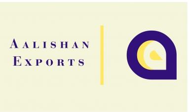 Aalishan Exports Logo