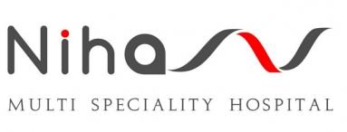 Niha Multi Speciality Hospital Logo Karur